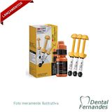 Resina P60 Kit 3m Espe 3 Ser 4gr (2-a3, 1-b2) Gratis 1single Bond 6g